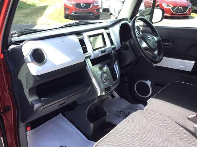 660 XG 4WD ナビ ETC 4WD 社外アルミ 禁煙車(18枚目)