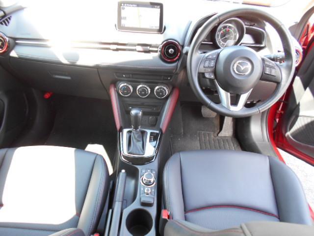 マツダ CX-3 XD ツーリング 4WD ETC クルコン シートヒーター