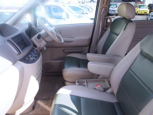 日産 セレナ V-Gナビパッケージ 70th 4WD