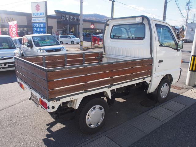 KU 4WD(8枚目)