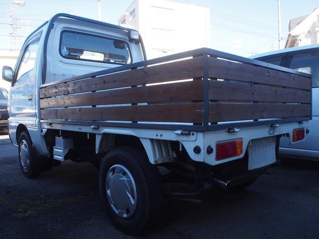 KU 4WD(9枚目)