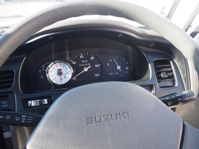 KU 4WD(16枚目)
