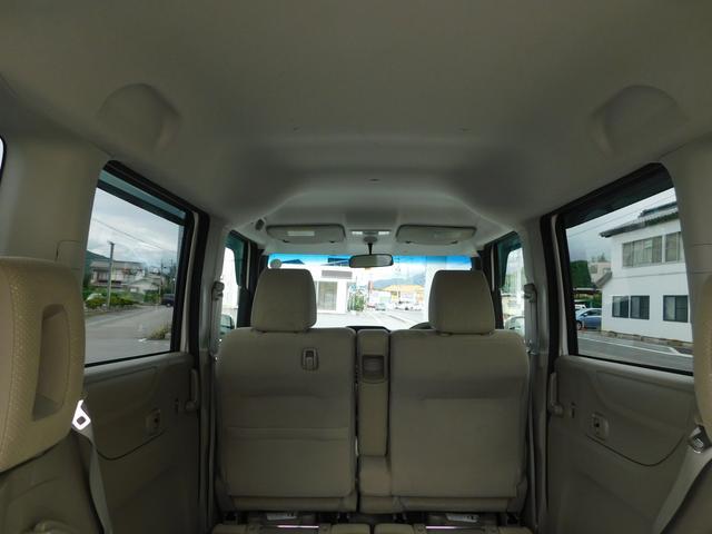 G・Lパッケージ 車いす仕様(7枚目)
