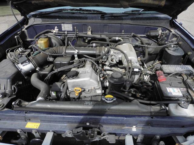 トヨタ ハイラックスサーフ SSR-X 4WD