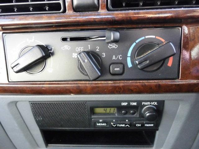 4WD エアコン付き(10枚目)