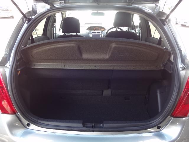 トヨタ ヴィッツ F メモリーナビTV キーレス ETC車載器 ABS