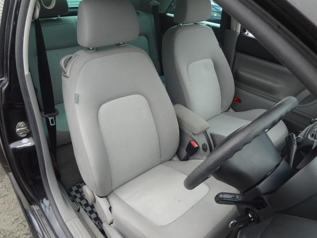 フォルクスワーゲン VW ニュービートル ベースグレード ETC車載器 キーレス 16インチアルミ