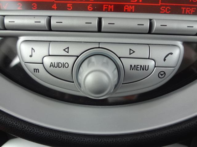 ワン ディーラー車 右ハンドル プッシュスタート CD ETC 15インチアルミ ホワイトルーフ(26枚目)