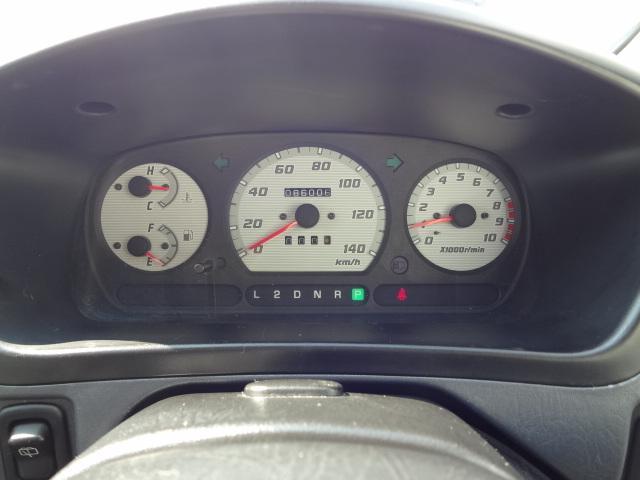 CL 4WD ターボ キーレス 15インチアルミ(15枚目)