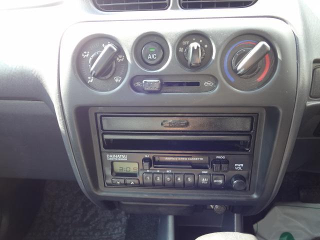 CL 4WD ターボ キーレス 15インチアルミ(16枚目)
