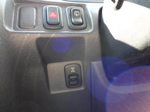 CL 4WD ターボ キーレス 15インチアルミ(18枚目)