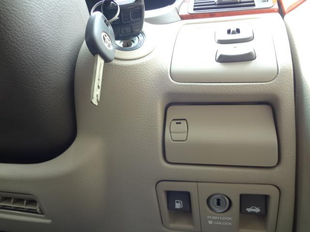 A仕様 パワーシート キーレス ETC クルーズコントロール 16インチAW CD カセット HIDライト タイミングベルト交換済(23枚目)