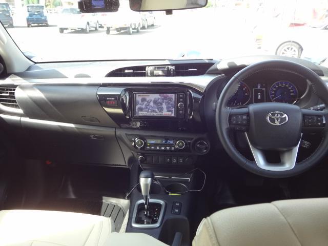 Z 4WD ETC クルーズコントロール バックカメラ(7枚目)