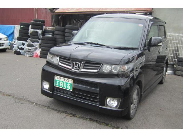 「ホンダ」「ゼストスパーク」「コンパクトカー」「長野県」の中古車2