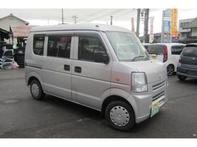 「マツダ」「スクラム」「軽自動車」「長野県」の中古車2