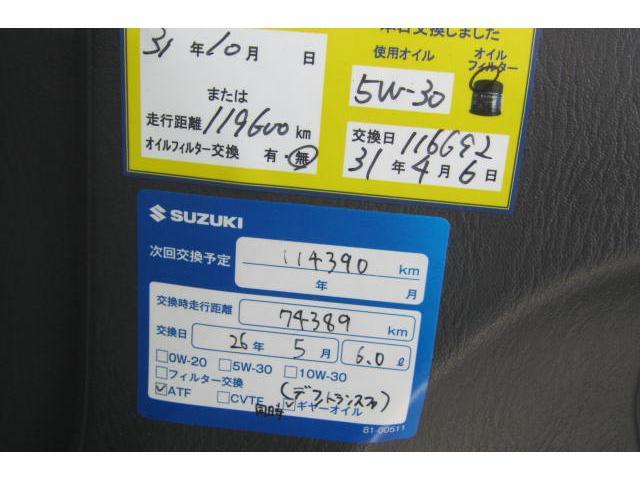 「スズキ」「Kei」「コンパクトカー」「長野県」の中古車10