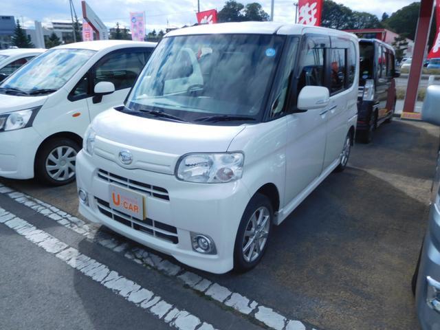 Gスペシャル 4WD ナビ(7枚目)