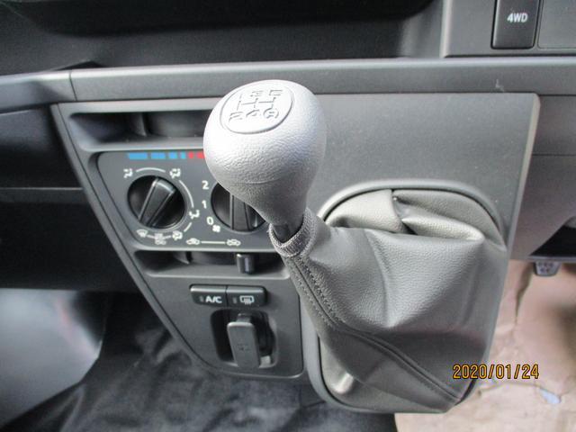 DX 4WD(11枚目)