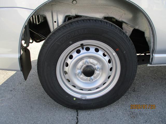 DX 4WD(20枚目)