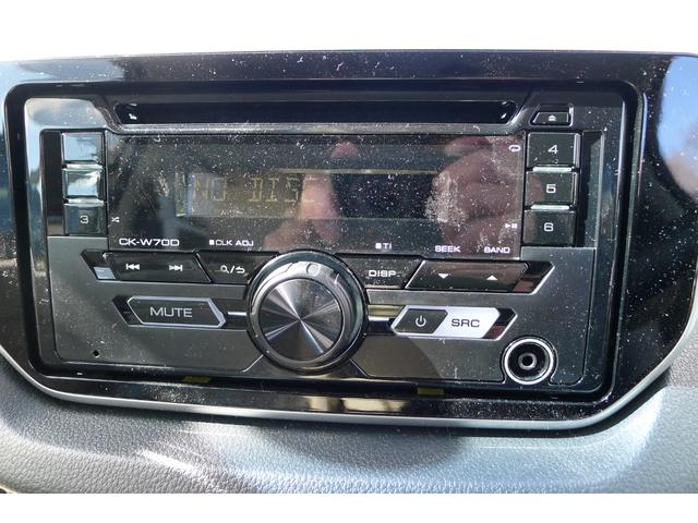 L SAIII 4WD CDチューナー ナビアップグレードパック付(8枚目)
