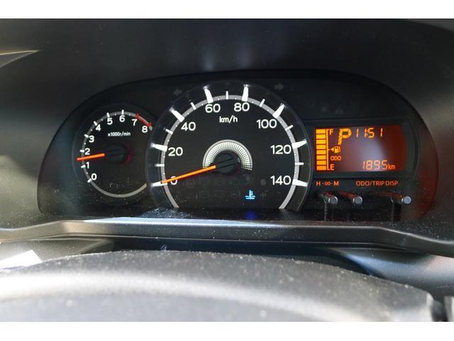 L SAIII 4WD CDチューナー ナビアップグレードパック付(16枚目)