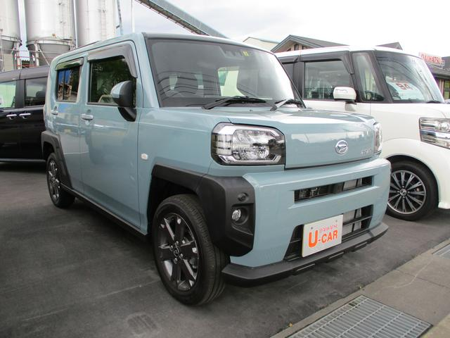 Gターボ 4WD(6枚目)