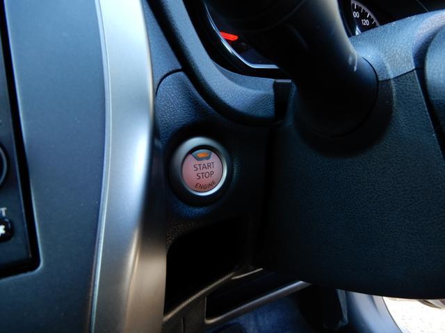 X  2WD スマートキー プッシュスタート ナビ付き(15枚目)