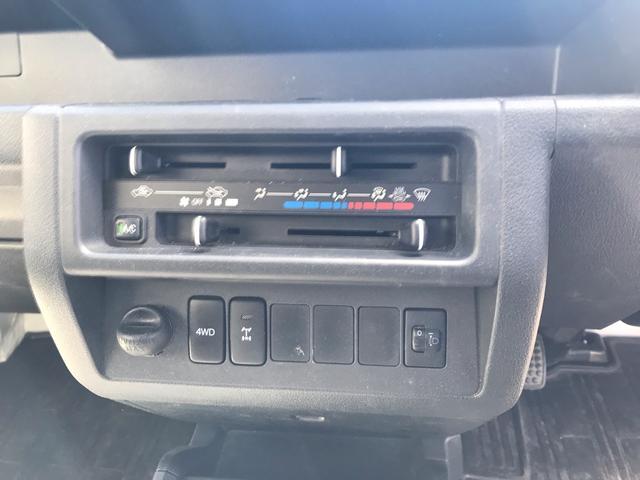 4WD エアコン パワステ ストロング防錆 4枚リーフ(11枚目)
