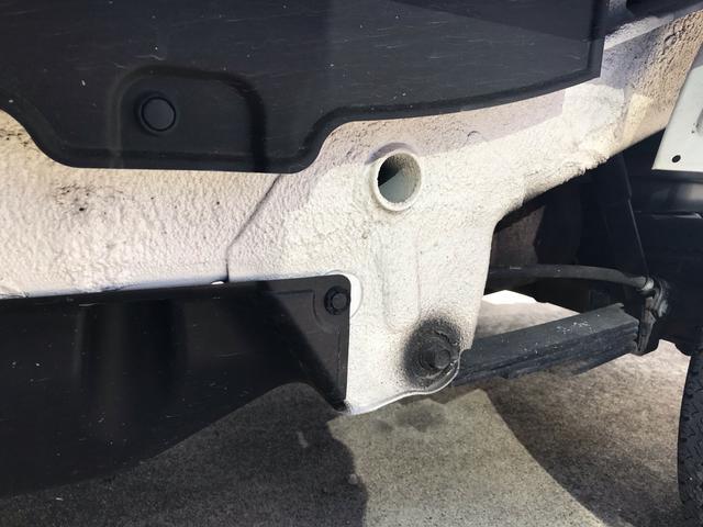 4WD エアコン パワステ ストロング防錆 4枚リーフ(14枚目)