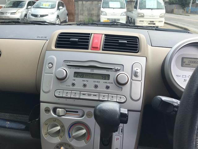 C 4WD AW AC オーディオ付(12枚目)