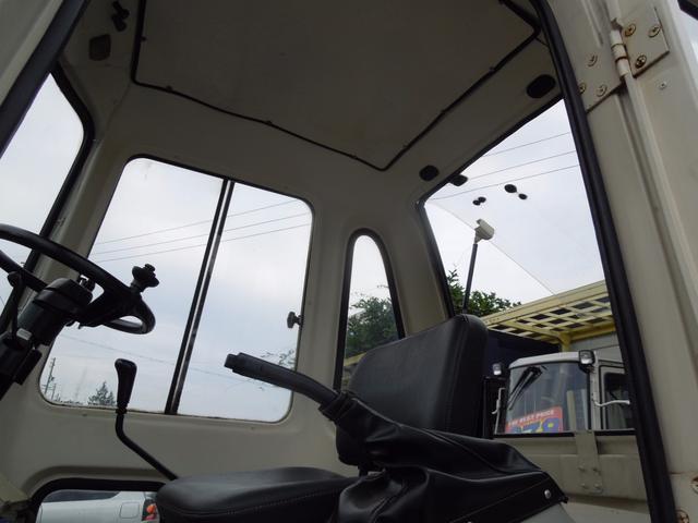 三菱 三菱 ホイールローダー キャビンヒーター ディーゼルターボ