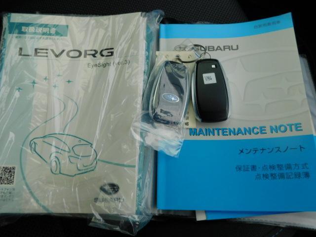 「スバル」「レヴォーグ」「ステーションワゴン」「長野県」の中古車80