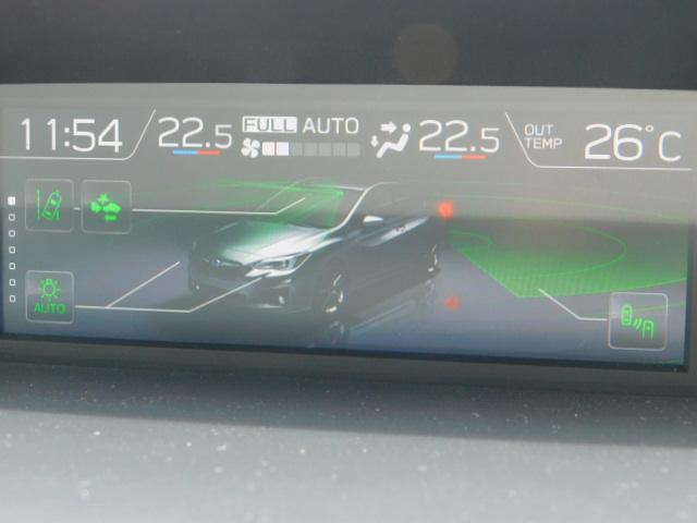 2.0i-S EyeSight 本革 アドバンスドセーフティ(9枚目)