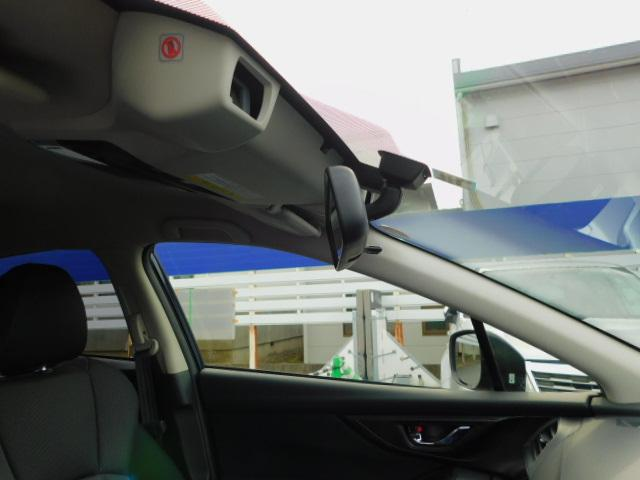 1.6i-L EyeSight 試乗車 視界拡張 ナビ(15枚目)