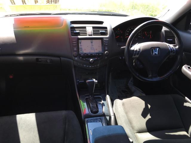 24T 4WD オートクルーズ ナビ ETC サンルーフ(7枚目)
