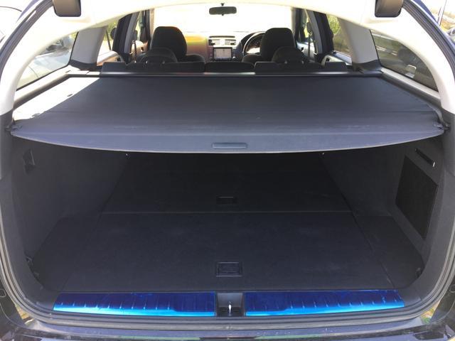 ホンダ アコードワゴン 24T 4WD オートクルーズ ナビ ETC サンルーフ