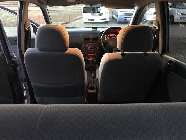4WD オートマ CD Wエアバッグ 衝突安全ボディ(12枚目)