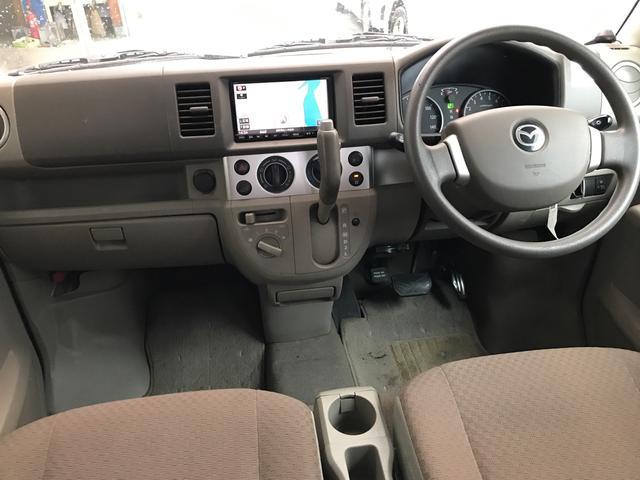 PXターボ 4WD ナビ TV ETC キーレス 車検整備付(7枚目)