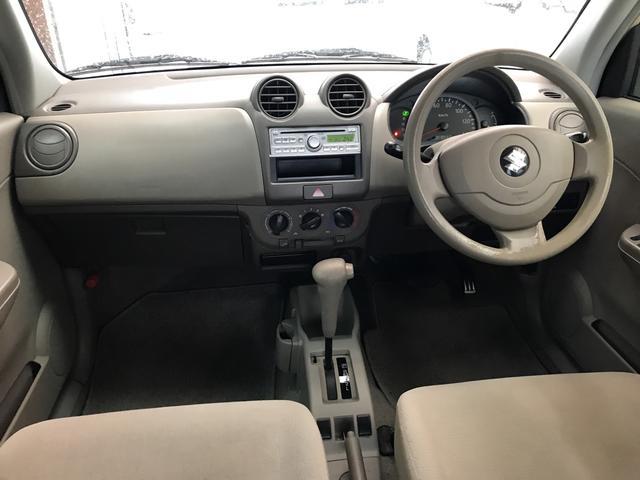 Gスペシャル 4WD キーレスエントリー CDオーディオ(6枚目)