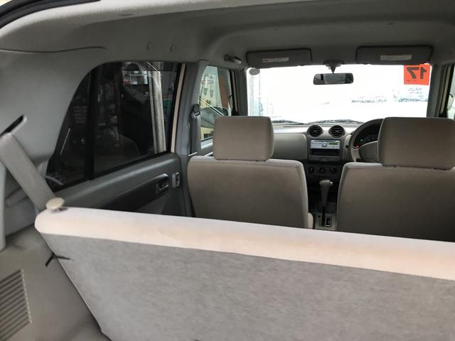 Gスペシャル 4WD キーレスエントリー CDオーディオ(14枚目)