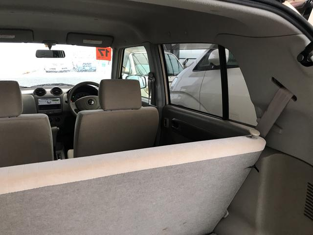 Gスペシャル 4WD キーレスエントリー CDオーディオ(15枚目)