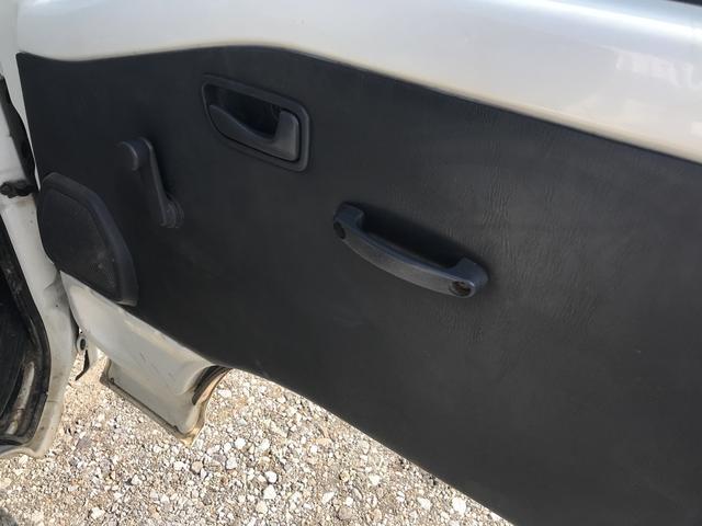 4WD 5速マニュアル 三方開 車検整備付 運転席エアバッグ(11枚目)