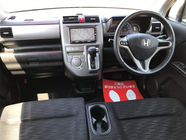 W 4WD ナビ テレビ バックカメラ スマートキー付き(7枚目)