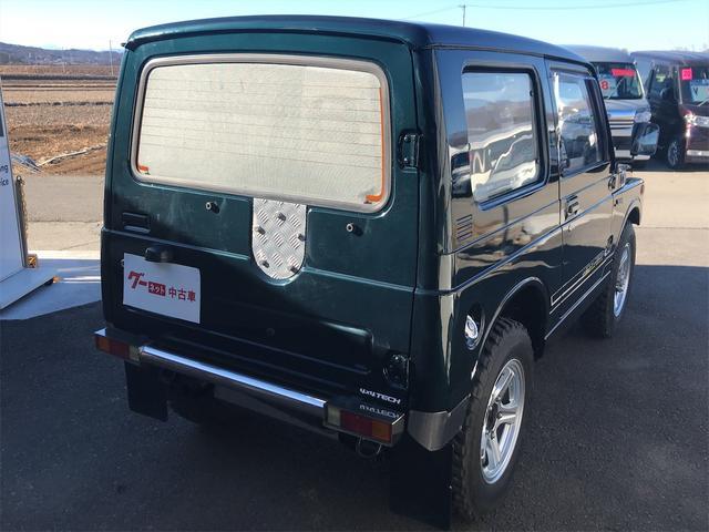 「スズキ」「ジムニー」「コンパクトカー」「長野県」の中古車7