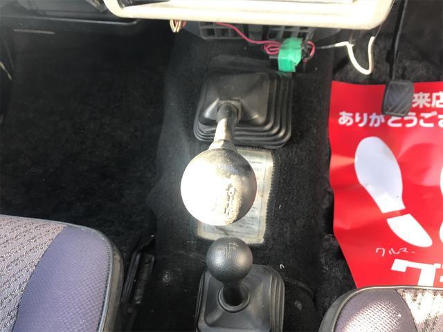 「スズキ」「ジムニー」「コンパクトカー」「長野県」の中古車27