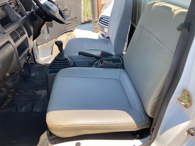 TC プロフェッショナル 4WD 5速マニュアル エアコン パワーステアリング 三方開 走行距離64716キロ 保証付き 運転席エアバッグ ヘッドライトレベライザー ドアバイザー 車検2022年2月まで(40枚目)