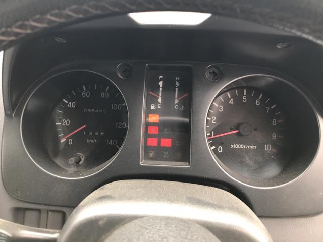 XR-II 4WD 5速MT ナビ タイミングベルト交換済み(18枚目)
