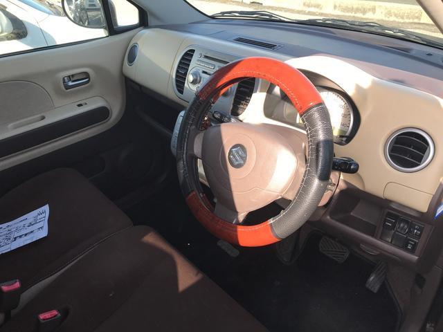 キーフリー 軽自動車 ブルーイッシュブラックパール3 AT(11枚目)