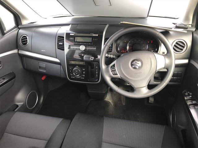 TS 4WD 軽自動車 ブルーイッシュブラックパール3(17枚目)