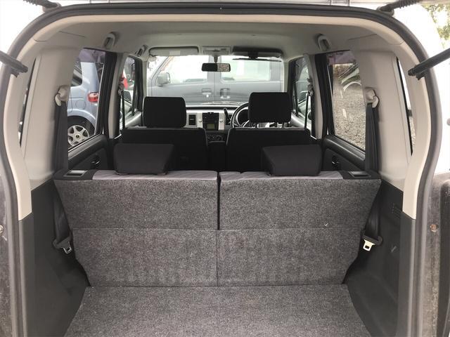 FT-Sリミテッド 4WD オートエアコン ABS キーレス(10枚目)